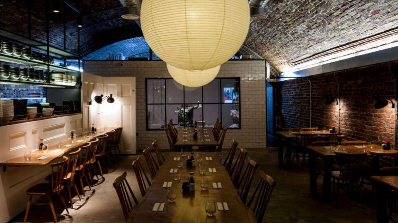 Top 5 restaurants near to The Glory
