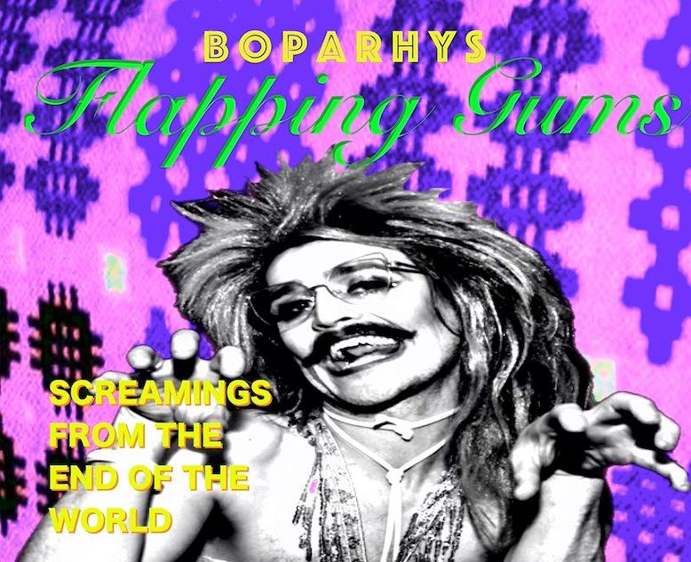 Bopa Rhys – Flapping Gums
