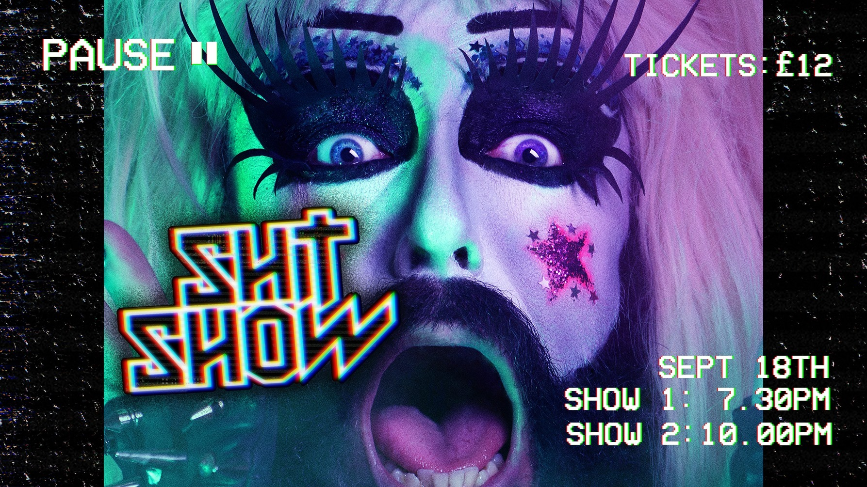 Shit Show: Fifth Birthday Double Show!