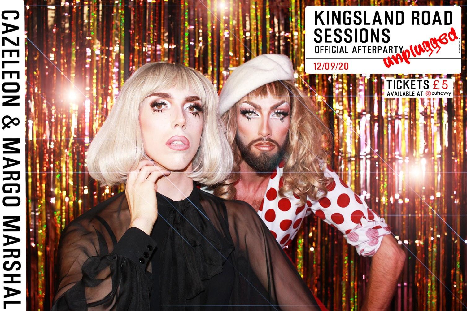Kingsland Road Sessions Unplugged