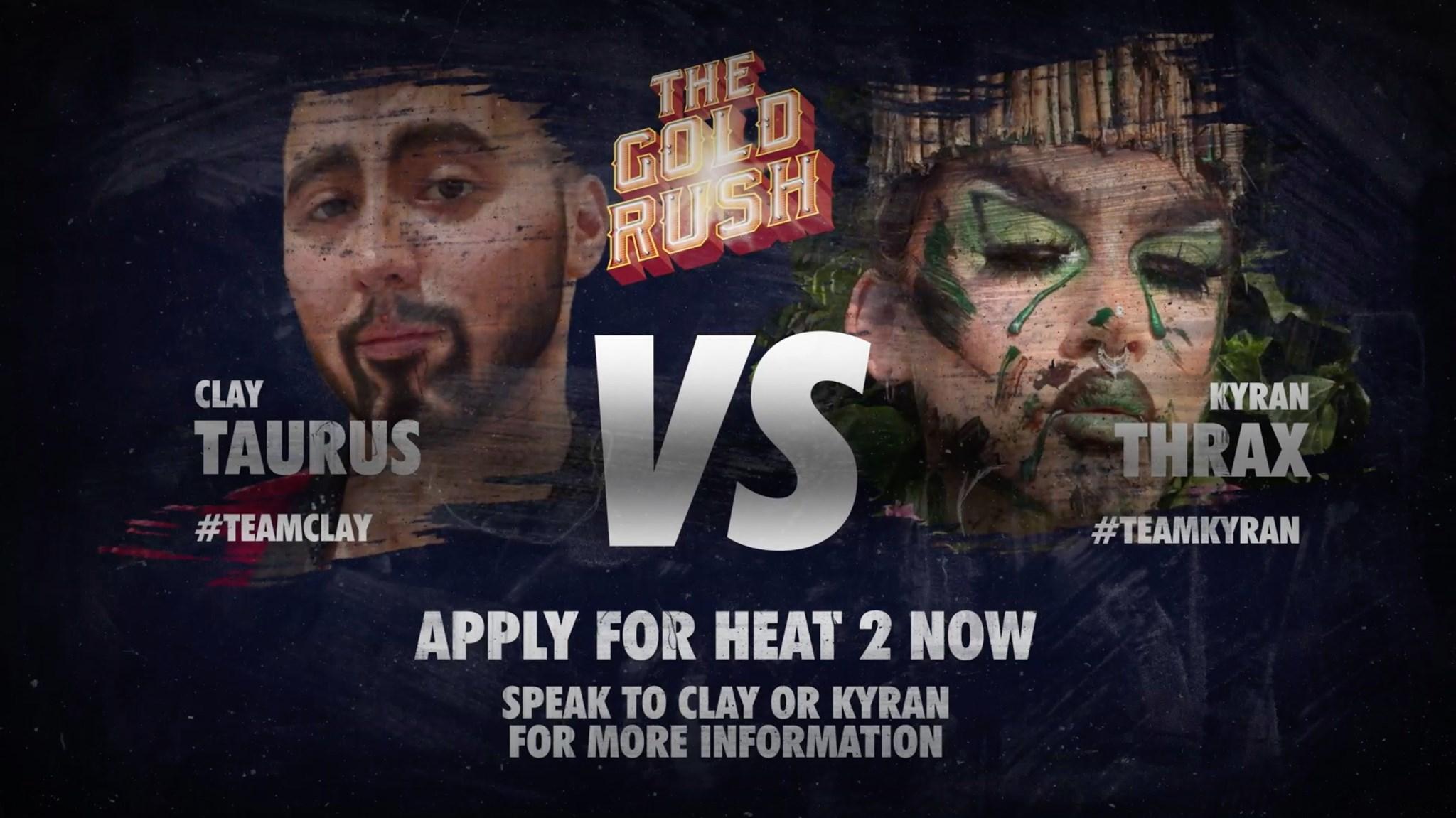 The Gold Rush: Season – 4 Heat 2