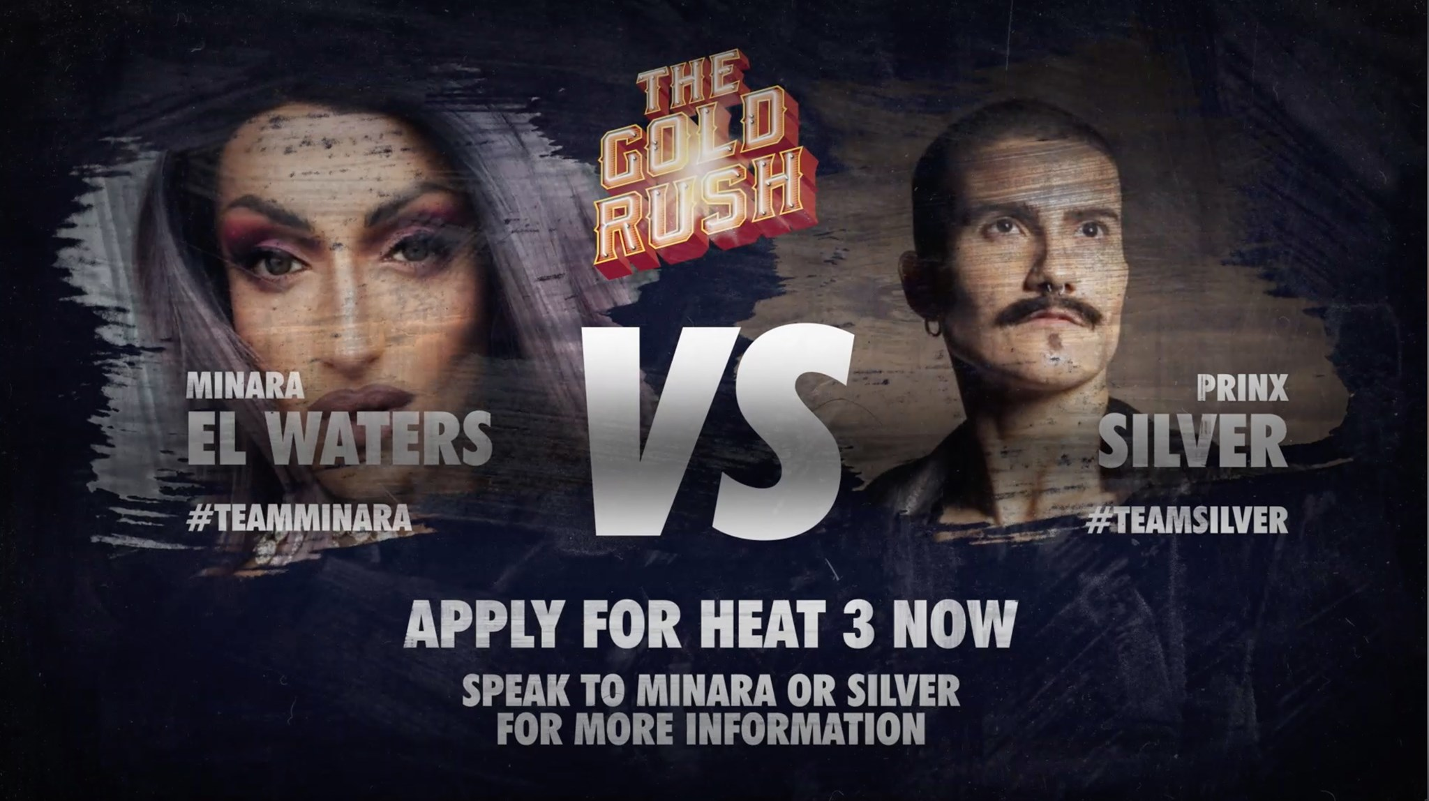 The Gold Rush: Season – 4 Heat 3