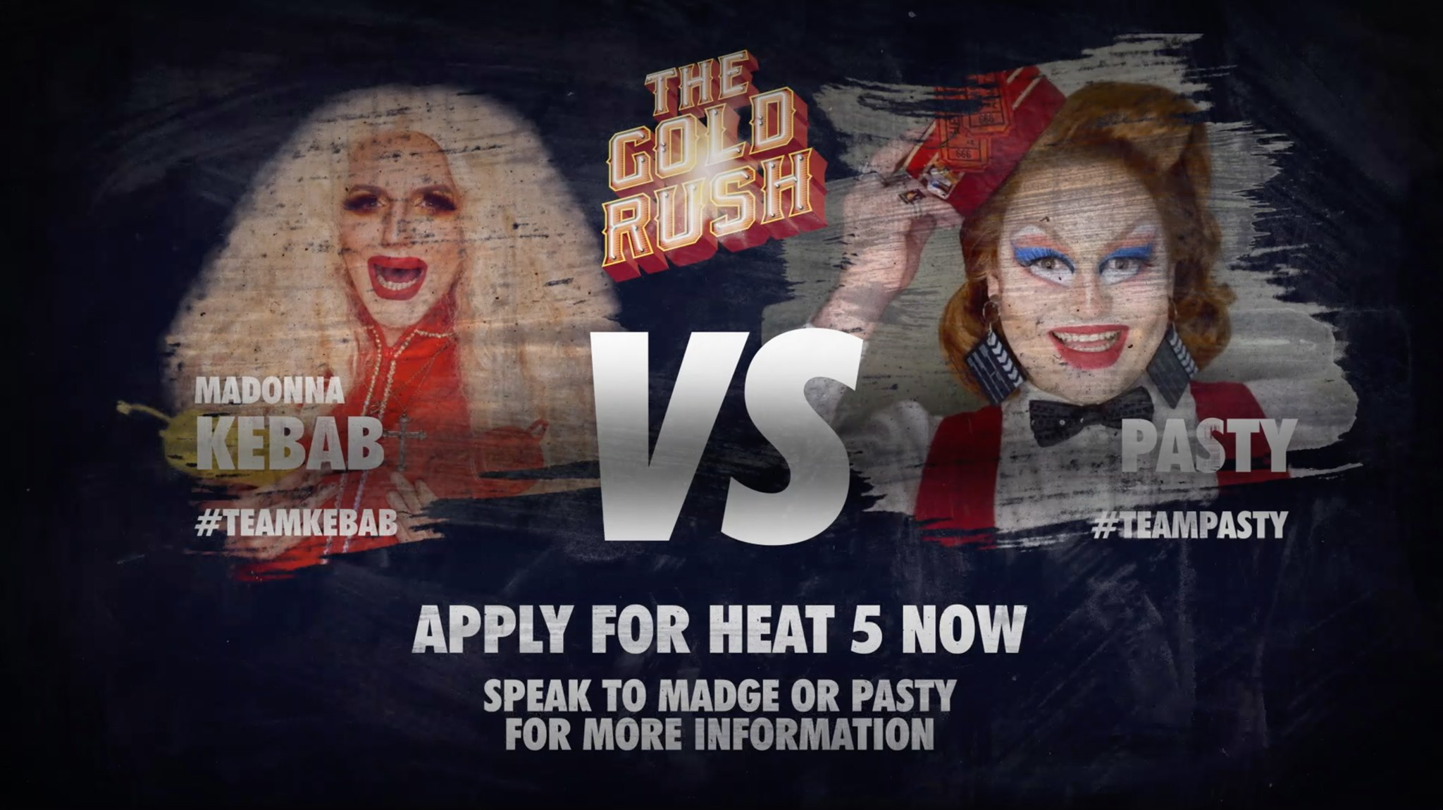 The Gold Rush Season 4 Heat 5