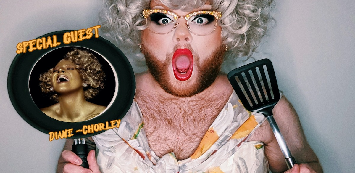 Brunch with Shush feat. Diane Chorley!