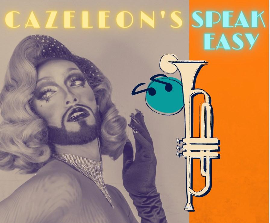 Cazeleon's Speakeasy