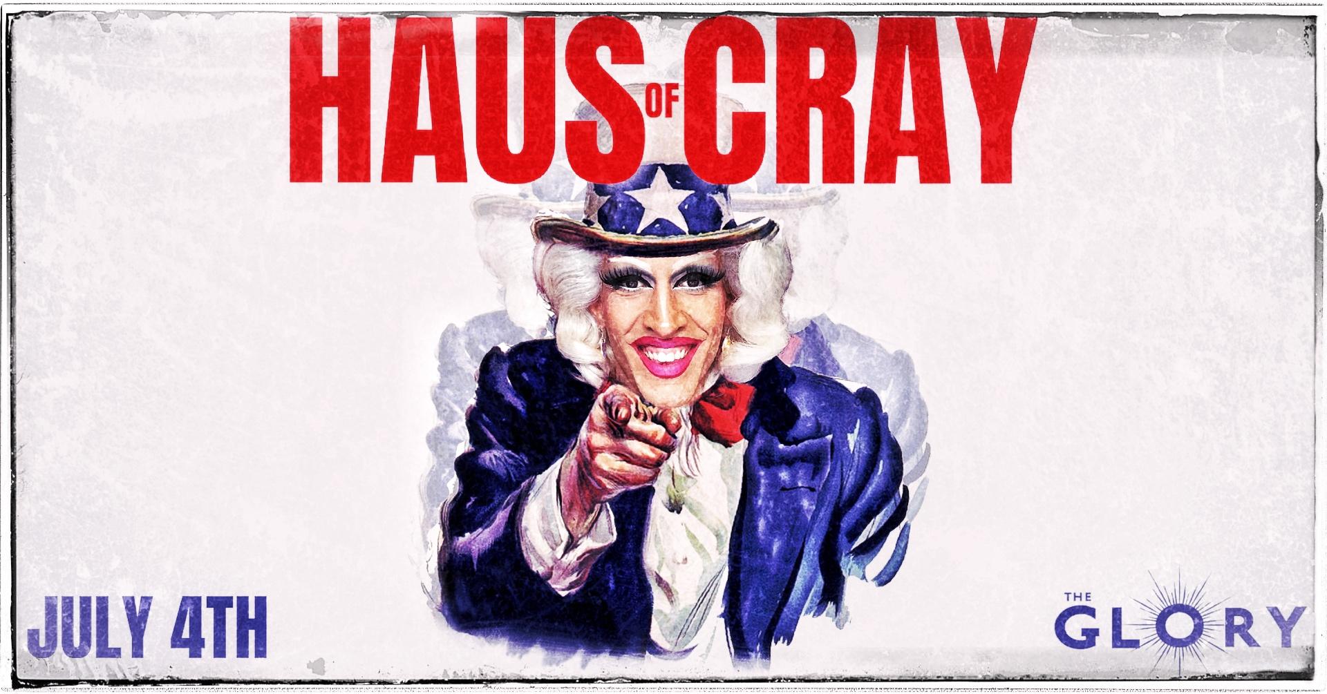 Haus of Cray