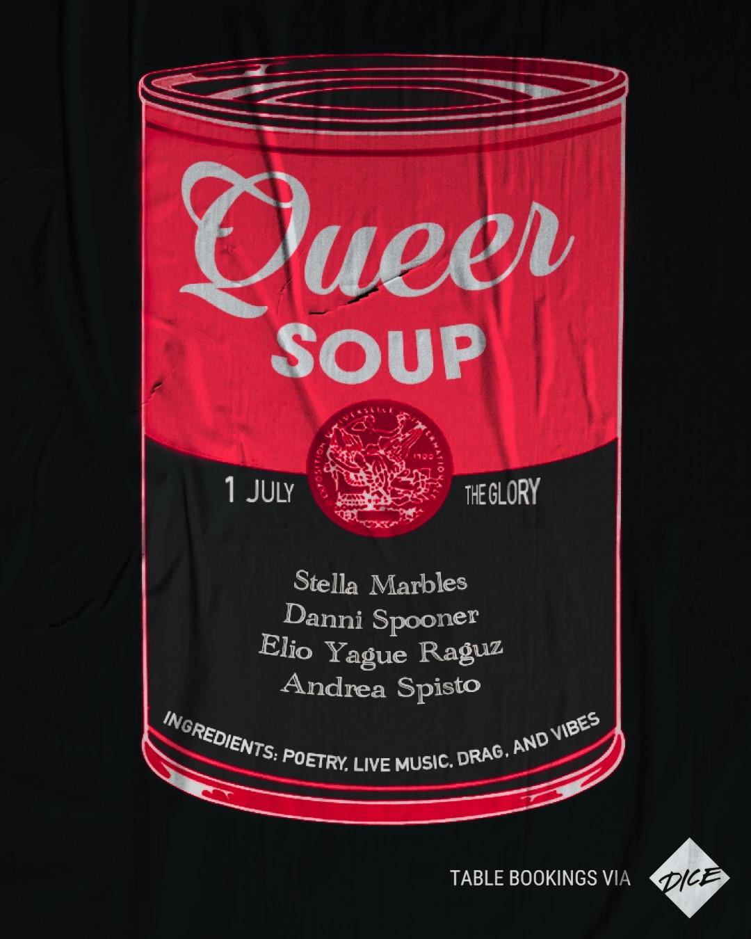 Queer Soup