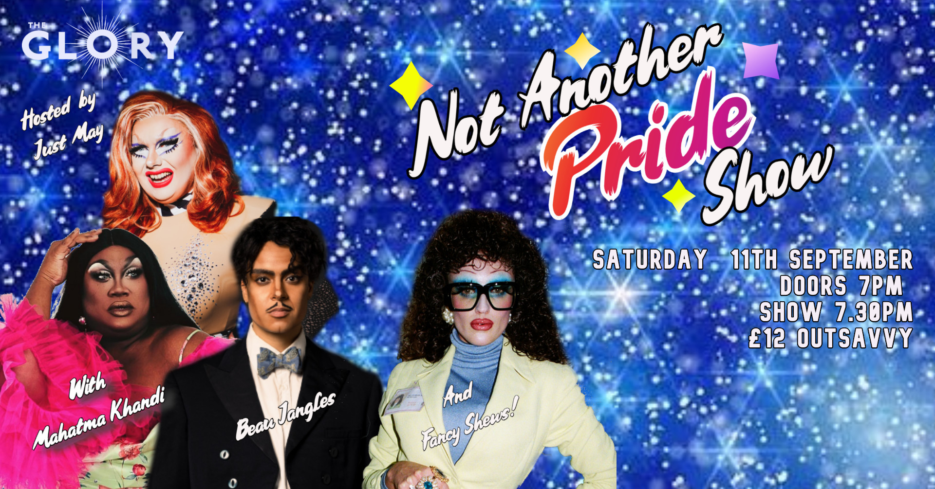 Not Another Pride Show
