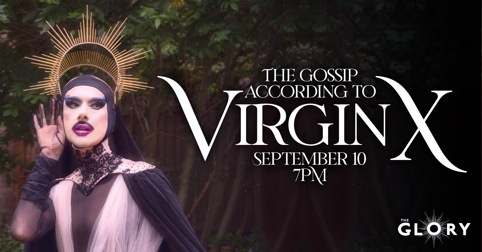 The Gossip According to Virgin X