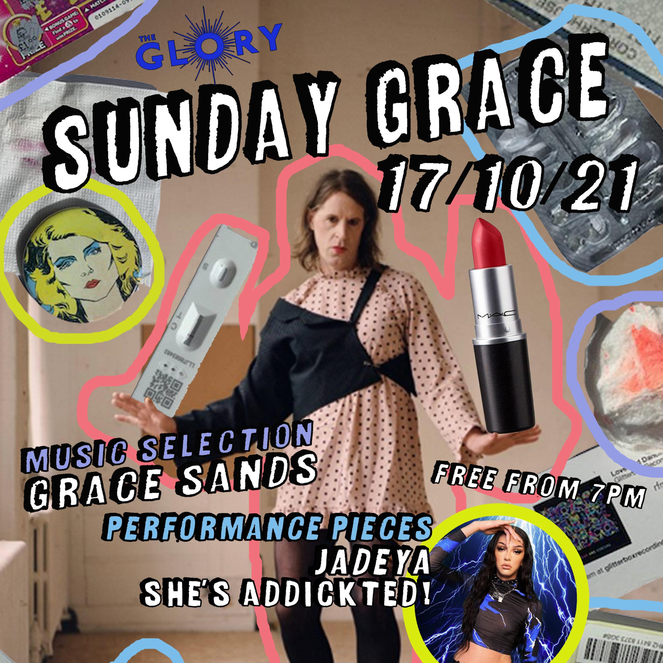 Sunday Grace